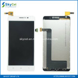 Original LCD Display +Touch Screen Digitizer Assembly for Lenovo S580