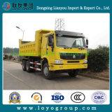 Sinotruk HOWO 10 Wheeler 371HP Dump Trucks for Sale