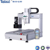 High Precision and High Cost Performance 3 Axis Automatic Fluid Dispensing Robot