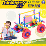 Wonderful Building Blocks Educational Toys Interesting Play Dough
