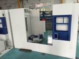 Steel Fabrication Cabinet Powder Painting