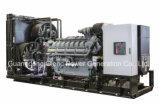 Pramac 2500kw Perkins Diesel Generator Power
