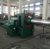 Flexible Metal Bellow Making Machine