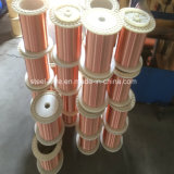 Chinese Welding Rod Enameled Copper Wire 99.99% Price Per Kg