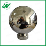 Stainless Steel Ball Chain Curtain Handrail Fitting