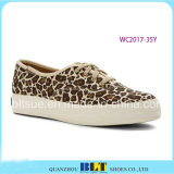 Top Fashion Brand Canvance Shoes for Women
