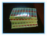 Custom Self-Adhersive Label Printing