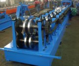 Fully Automatic CZ Purlins Interchangeable Roll Forming Machine