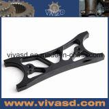 Aluminum CNC Precision Custom Machining Car Spare Parts