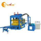 Qt6-15 Hydraulic Cement Block Machine/Brick Making Machine