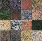 Granite Tiles for G603, G562, G654, G664, G682, G640