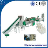 China Supplier Waste Plastic Recycling Machine