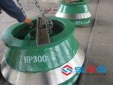 Road Construction Durable Easy Maintenance Long Lasting Concave/Mantle