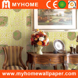 Popular Chinese Bamboo Design Wall Paper for The Walls
