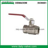 ODM Good Quality Brass Full Bore Ball Valve (AV10071)