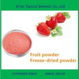 Green and Organic Strawberry Fruit Extract Powder