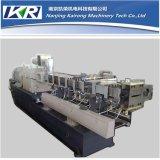 Made in China PP PE Plastic Granules Making Machine