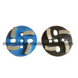 Diamond Tool Marble Floor Grinding Disc Wheel