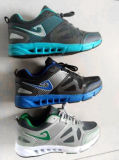 New Style Men Sneaker Running Shoes Sport Shoes (ZJ150518) -3