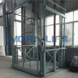 CE Between Floors Goods Lift Elevator