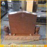 Factory Direct Sale American Deisgn Memorials Headstone for Cemetery