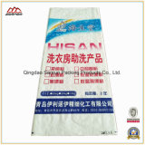 Plastic Packing PP Woven Bag for Washing Powder, Cement, Sand