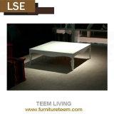 Modern Wooden Livingroom Corner Sofa Side Table