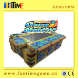 Coin Operated Shoot Fish Game Machine for Sale