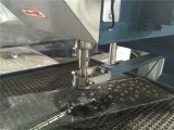 Two Tips Ce Glass Drilling Machine