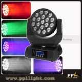 Professional Stage 19X10W RGBW 4in1 LED Moving Head Light