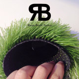 Football Soccer Spotrs Field Landscaping 40mm 16800tufs/Sqm Carpet Artificial Turf Synthetic Grass