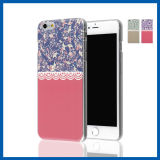Plastic Hard Cell Phone Accessories Case for iPhone 6