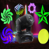 High Power 60W/75W LED Moving Head Spot Light