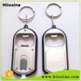 Manufacture of Leather Keychain No MOQ Souvenir Keychain Custom Keychain Bottle Opener