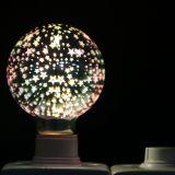 2016 New Products LED3d Fireworks Light Bulbs Ball