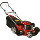 "18"" 4 in 1 Hand Push Lawn Mower China"