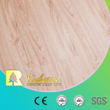 Vinyl Oak Walnut U-Grooved Waterproof Wood Wooden Laminate Laminated Flooring