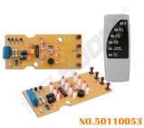 Suoer Electric Fan Control Panel High Quality Fan Main Board with Remote Control (50110053-Control Board-Fan-CH-871(with Remote Control))