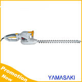 Double-Side Blade Electric 600W Hedge Trimmer