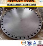 API 6A Class 600/900 6 Inch ASTM A105 Rtj Blind Flange