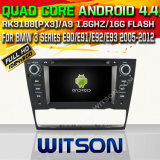 Witson Android 4.4 Car DVD for BMW 1 Series (W2-A6913)