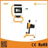 H07 12V LED Work Light LED High Power Portable LED Flood Light