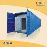 Container Cold Room Saving Space and Easily Moving