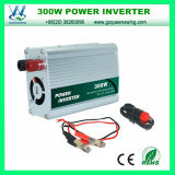 300W Inversor DC to AC Power Inverter (QW-300MUSB)