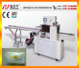 Toilet Soap Packing Machine, Small Soap Packaging Machine, Soap Flow Wrapping Machine