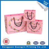 High Quality Fancy Paper Gift Bag for Shopping