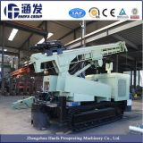 Hf200y Rock Killer, Most Capable, Multi-Functional Drill Machines