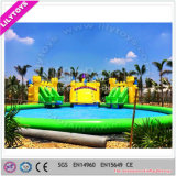 Lilytoys Water Park Inflatable Swimming Pool Game for Swimming (Lilytoys-wp-032)