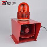 Stsg-30 Manufacturer of Waterproof Industrial Loud Voice Sound Alarm Audible Warning Alarm