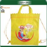 Non Woven Drawstring Bag with Handle